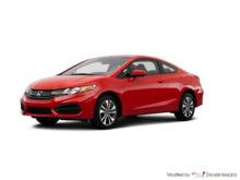 2014 Honda Civic Coupe EX