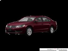 2014 Volkswagen Passat 1.8 TSI Trendline