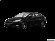 2016 Ford Focus SE 2.0L 4 CYL AUTOMATIC FWD 4D SEDAN