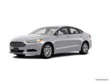 2016 Ford Fusion SE 1.5L ECOBOOST AUTOMATIC FWD