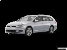 Volkswagen GOLF FAMILIALE SPORT HIGHLINE 2016