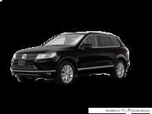 2016 Volkswagen Touareg COMFORTLINE