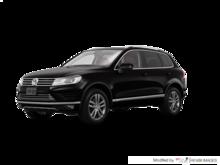 2016 Volkswagen Touareg HIGHLINE