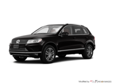 2016 Volkswagen Touareg Highline 3.0 TDI 8sp at w/Tip 4M