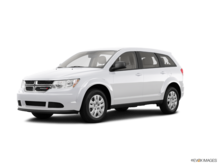 Dodge Journey Canada Value Pkg 2017