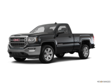 2017 GMC Sierra 1500 SLE 5.3L 8 CYL AUTOMATIC 4X4 EXTENDED CAB