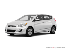 2017 Hyundai Accent L 5 DOOR MANUAL