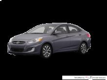 Hyundai Accent GLS 2017