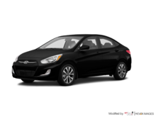 2017 Hyundai Accent SE 4 DOOR AUTO