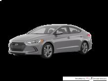 Hyundai Elantra Sedan  2017