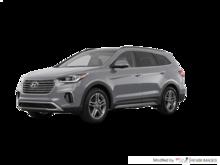Hyundai Santa Fe XL LIMITED 7 PASS. 2017