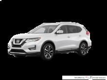Nissan Rogue AWD  2017