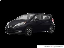2017 Nissan VERSA NOTE 1.6 SR