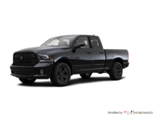 Ram 1500 ÉDITION NIGHT 2017