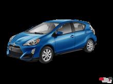 2017 Toyota Prius C FM21