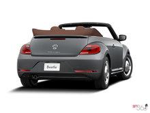 VolkswagenBeetle décapotable2017