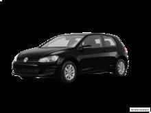2017 Volkswagen Golf 3-Dr 1.8T Trendline 5sp