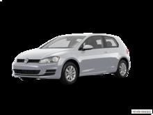 Volkswagen Golf 5-Dr 1.8T Comfortline 6sp at w/Tip 2017