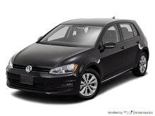 VolkswagenGolf 5 portes2017