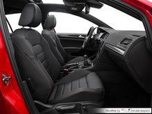VolkswagenGolf GTI 5 portes2017