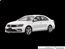 Volkswagen BERLINE JETTA GLI AUTOBAHN 2017