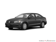 Volkswagen BERLINE JETTA TRENDLINE+ 2017