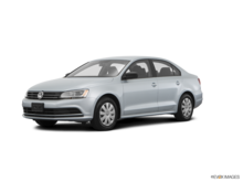 2017 Volkswagen Jetta Highline 1.8T 6sp at w/Tip