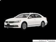 Volkswagen Passat Comfortline 1.8T 6sp at w/ Tip 2017