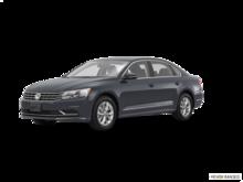 Volkswagen Passat Trendline plus 1.8T 6sp at w/ Tip 2017