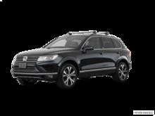2017 Volkswagen Touareg 4dr AWD 4MOTION 3.6L Wolfsburg Edition