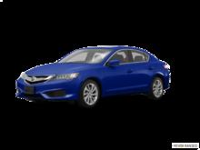 2018 Acura ILX Premium 8DCT