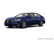 2018 Acura RLX E-AWD w/Elite Pkg
