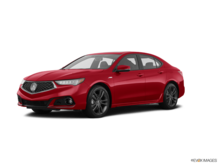 2018 Acura TLX 2.4L P-AWS w/Tech Pkg A-Spec