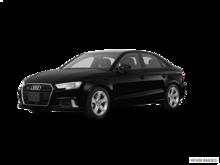 2018 Audi A3 2.0T Komfort quattro 6sp S tronic