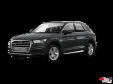 2018 Audi Q5 KOMFORT