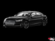 2018 Audi S5 Sportback 3.0T Progressiv quattro 8sp Tiptronic