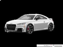 2018 Audi TT RS 2.5T quattro 7sp S tronic Cpe