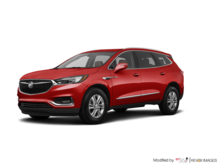 2018 Buick Enclave AWD Essence