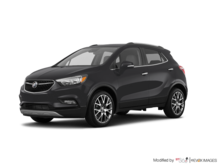 2018 Buick Encore Sport Touring  - Sport Touring - $221.01 B/W