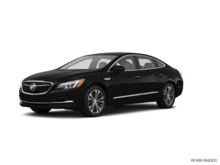 2018 Buick LaCrosse Premium