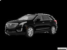 Cadillac XT5 Premium Luxury AWD 2018