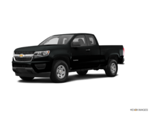 Chevrolet Colorado 4WD Work Truck 2018
