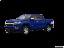 2019 Chevrolet Colorado LT4WD