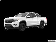 Chevrolet Colorado 4WD Z71 2018