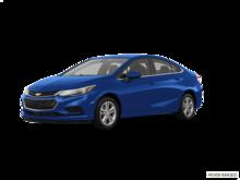 2018 Chevrolet Cruze Diesel LT AUTOMATIC