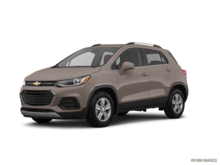 2018 CHEVY TRUCKS TRAX AWD LT