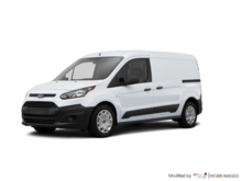 2018 FORD TRUCKS TRANSIT CONNECT XL