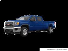 2018 GMC SIERRA 2500 CREW 4X4 SLE