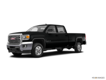 2018 GMC SIERRA 2500 HD SLE 6.0L 8 CYL AUTOMATIC 4X4 REGULAR CAB