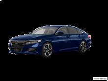 2018 Honda Accord Sedan Sport 2.0